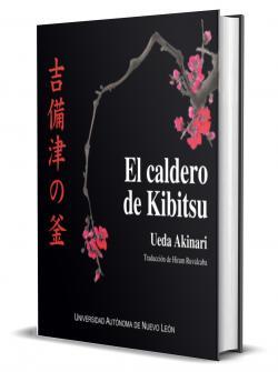 el caldero de kibitsu